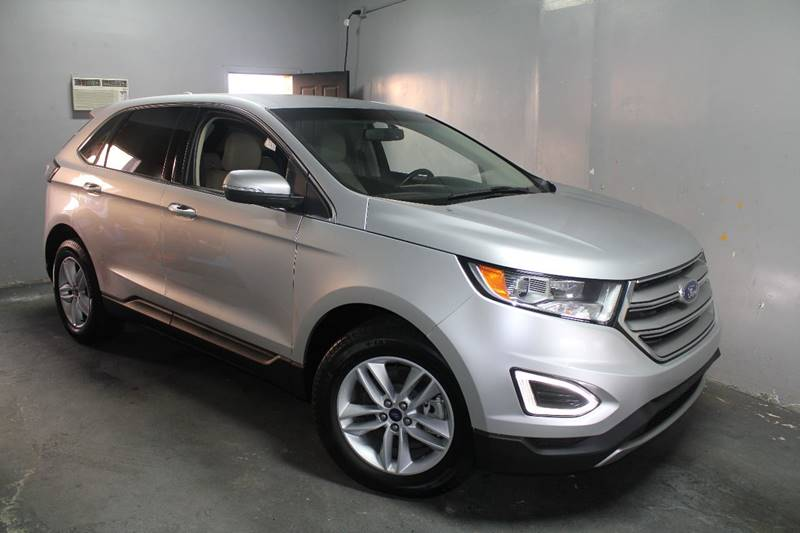 Ford Edge For Sale At National Motor Cars  In Newark Nj