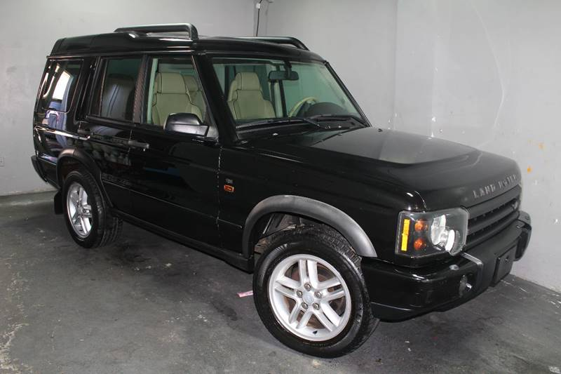 suv se landrover in sport sale used rover for chicago il land discovery