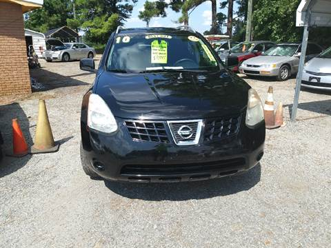 2010 Nissan Rogue for sale in Pageland, SC