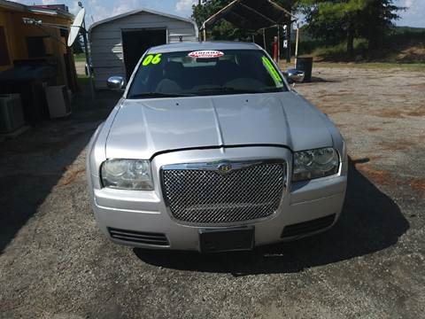 2006 Chrysler 300 for sale in Pageland, SC