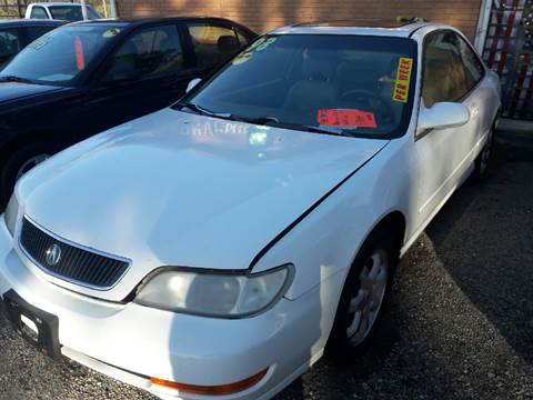 1998 Acura CL for sale in Pageland, SC