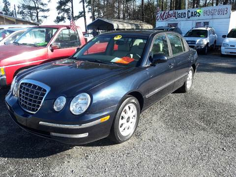 2006 Kia Amanti for sale in Pageland, SC