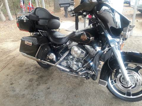2001 Harley-Davidson FLH for sale in Pageland, SC