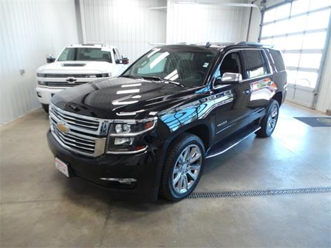 2015 Chevrolet Tahoe for sale in Paynesville MN