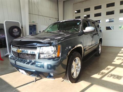 2008 Chevrolet Tahoe for sale in Paynesville MN