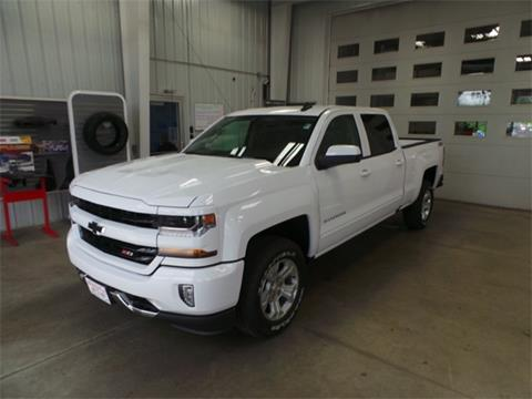 2018 Chevrolet Silverado 1500 for sale in Paynesville MN