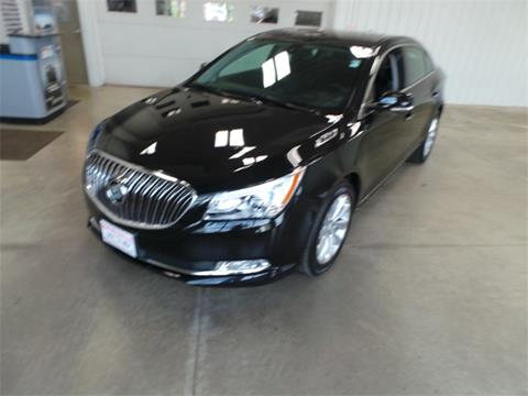 2016 Buick LaCrosse for sale in Paynesville MN