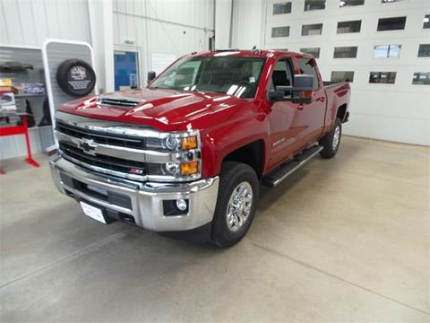 2018 Chevrolet Silverado 3500HD for sale in Paynesville MN