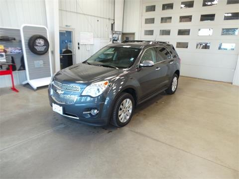 2011 Chevrolet Equinox for sale in Paynesville, MN