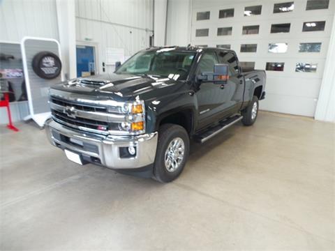2018 Chevrolet Silverado 3500HD for sale in Paynesville, MN