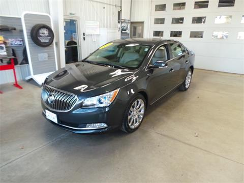 2014 Buick LaCrosse for sale in Paynesville, MN