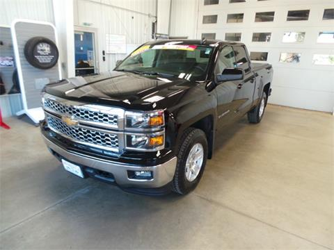 2015 Chevrolet Silverado 1500 for sale in Paynesville MN