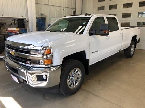 2019 Chevrolet Silverado 3500HD for sale in Paynesville, MN