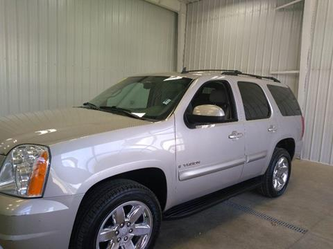 2009 GMC Yukon for sale in Paynesville, MN