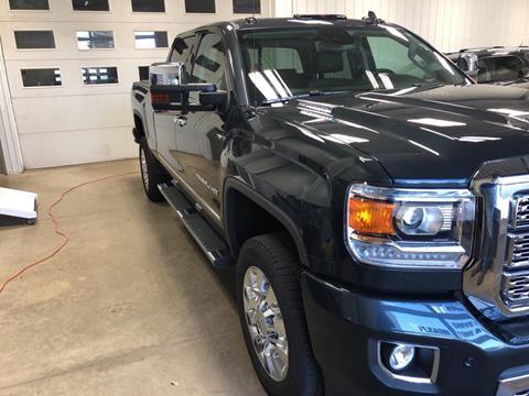 2019 GMC Sierra 2500HD for sale in Paynesville, MN