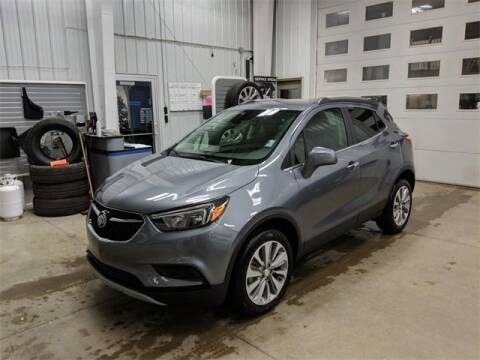 2020 Buick Encore for sale at Paynesville Chevrolet - Buick in Paynesville MN
