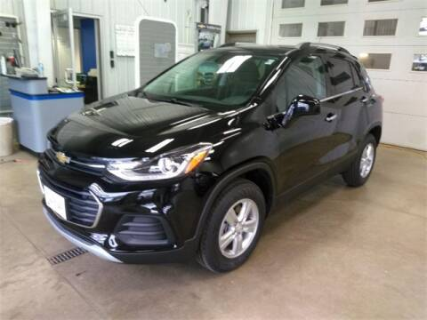 2020 Chevrolet Trax for sale at Paynesville Chevrolet - Buick in Paynesville MN