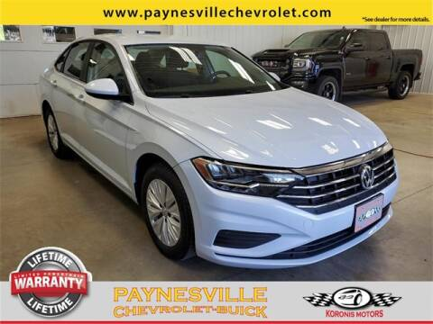 2019 Volkswagen Jetta for sale at Paynesville Chevrolet - Buick in Paynesville MN