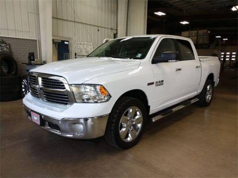 2017 RAM Ram Pickup 1500 for sale at Paynesville Chevrolet - Buick in Paynesville MN