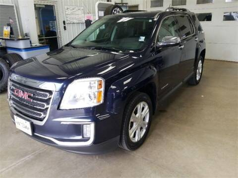2016 GMC Terrain for sale at Paynesville Chevrolet - Buick in Paynesville MN