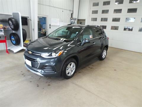 2017 Chevrolet Trax for sale in Paynesville, MN