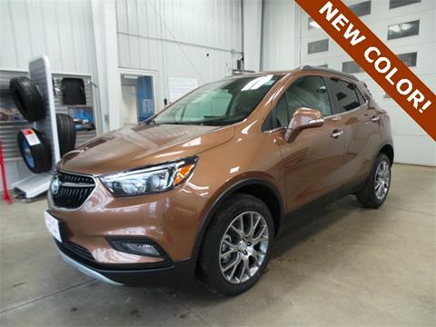 2017 Buick Encore for sale in Paynesville, MN
