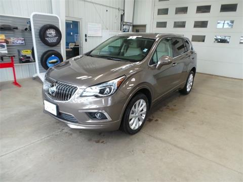 2017 Buick Envision for sale in Paynesville, MN