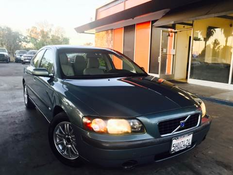 2004 Volvo S60 for sale in Sacramento, CA