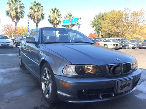 2003 BMW 3 Series For Sale  Carsforsalecom