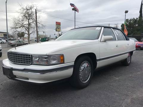 1996 cadillac deville for sale carsforsale com rh carsforsale com 2000 Cadillac Sedan Deville 1997 Cadillac Sedan Deville