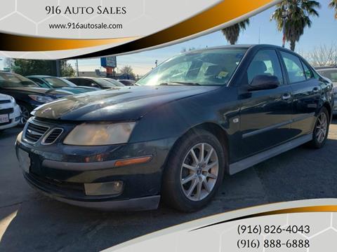 2003 Saab 9-3 for sale in Sacramento, CA