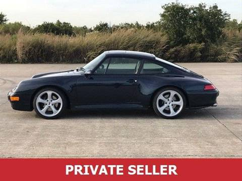 1998 Porsche 911 for sale in Sacramento, CA