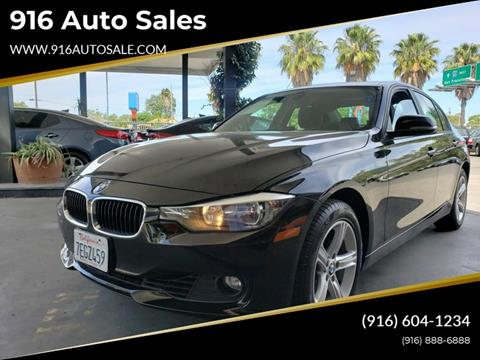 Bmw 3 Series For Sale >> 2014 Bmw 3 Series For Sale In Sacramento Ca