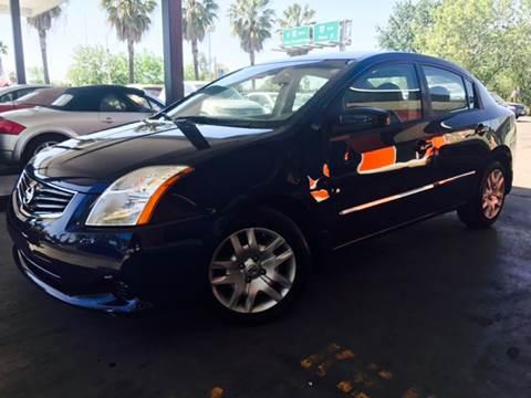 2012 Nissan Sentra for sale in Sacramento, CA