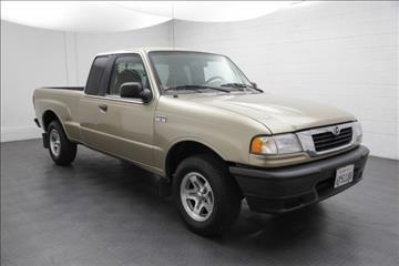 1999 Mazda B-Series Pickup for sale in San Luis Obispo, CA