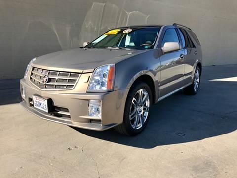 2008 Cadillac SRX for sale at LT Motors in Rancho Cordova CA