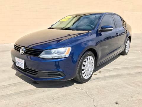 2011 Volkswagen Jetta for sale at LT Motors in Rancho Cordova CA