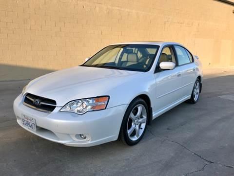 2006 Subaru Legacy for sale in Rancho Cordova, CA