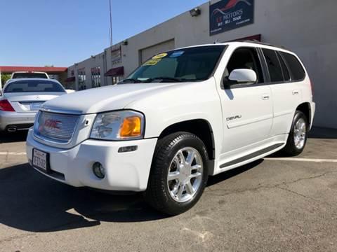 2006 GMC Envoy for sale at LT Motors in Rancho Cordova CA