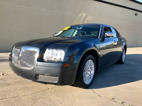 2007 Chrysler 300 for sale at LT Motors in Rancho Cordova CA