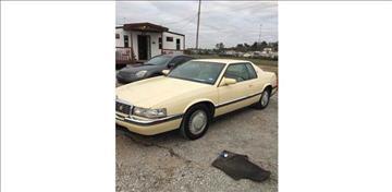 1993 Cadillac Eldorado for sale in White Oak, TX