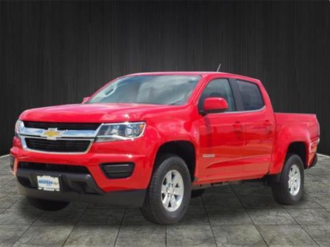 2017 Chevrolet Colorado for sale in Elgin, TX