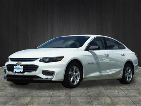 2018 Chevrolet Malibu for sale in Elgin, TX