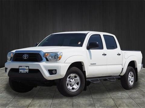 2013 Toyota Tacoma for sale in Elgin, TX