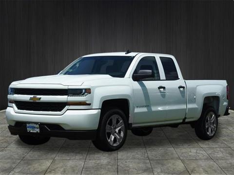 2018 Chevrolet Silverado 1500 for sale in Elgin, TX