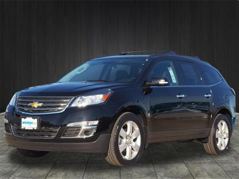 2017 Chevrolet Traverse for sale in Elgin TX