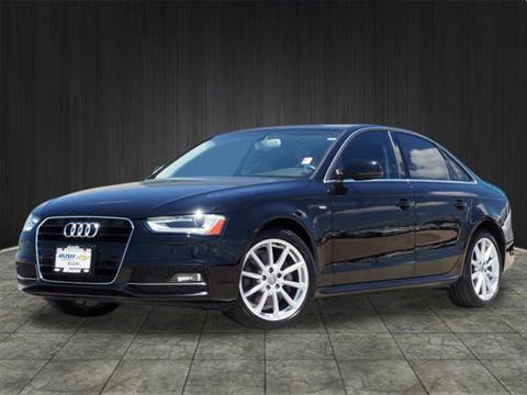 2014 Audi A4 for sale in Elgin TX