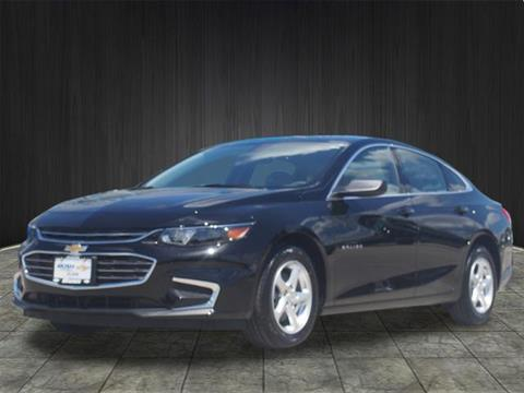 2018 Chevrolet Malibu for sale in Elgin TX