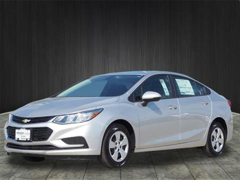 2018 Chevrolet Cruze for sale in Elgin TX