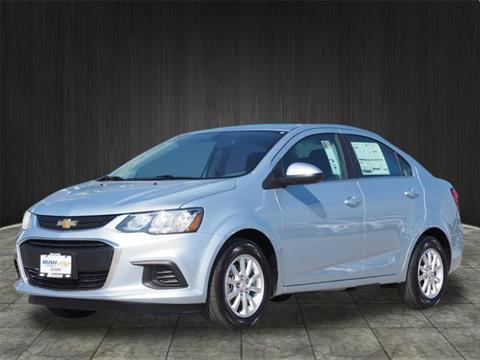 2018 Chevrolet Sonic for sale in Elgin, TX